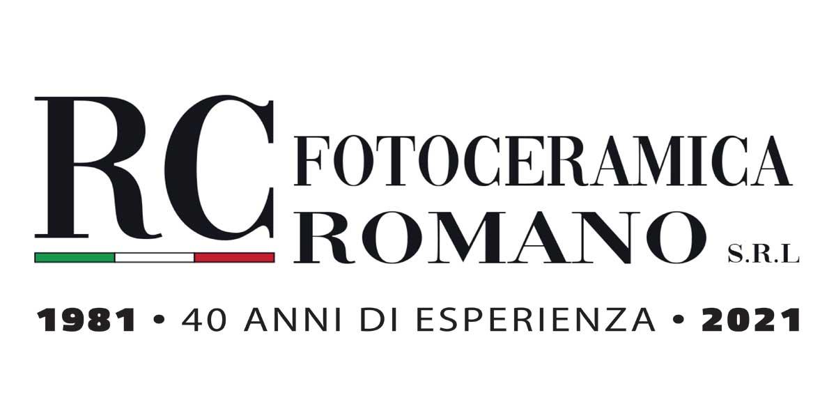 Fotoceramica Romano 1981 2021 40 anni di esperienza 3